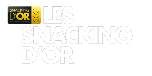 Les Snacking d'Or by France Snacking
