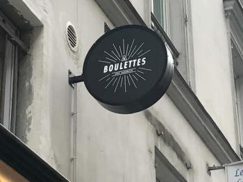 BOULETTES CHEF SANDWICH
