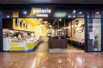 PANASIA COMPTOIR