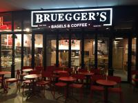 BRUEGGER'S BAGELS & COFFEE