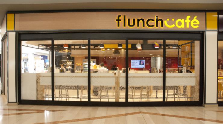 FLUNCHCAFE