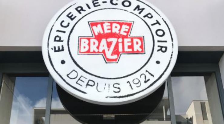 COMPTOIR MERE BRAZIER