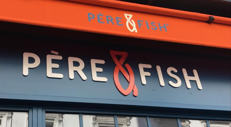 PERE & FISH
