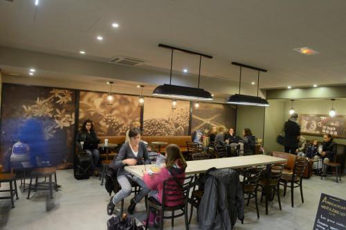 Restaurant Tsunami Lyon