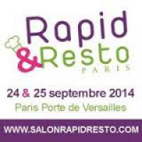 Rapid resto snacking fr for Salon snacking porte de versaille