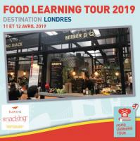 FOOD LEARNING TOUR LONDRES
