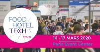 Food Hotel Tech 2020 #4