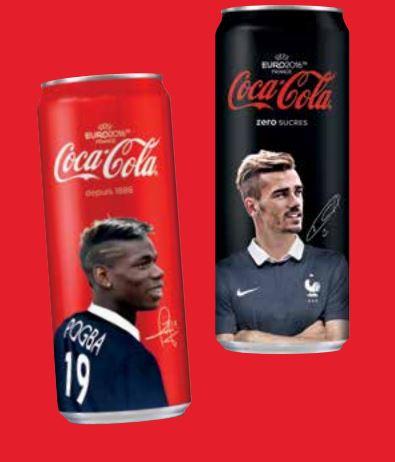 Slogan coca cola france