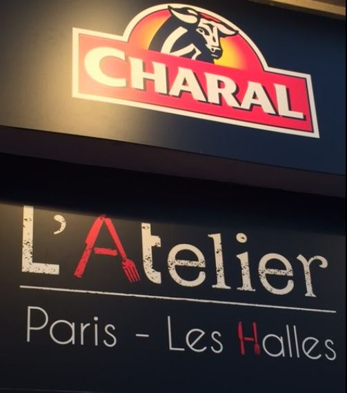 Atelier Charal,