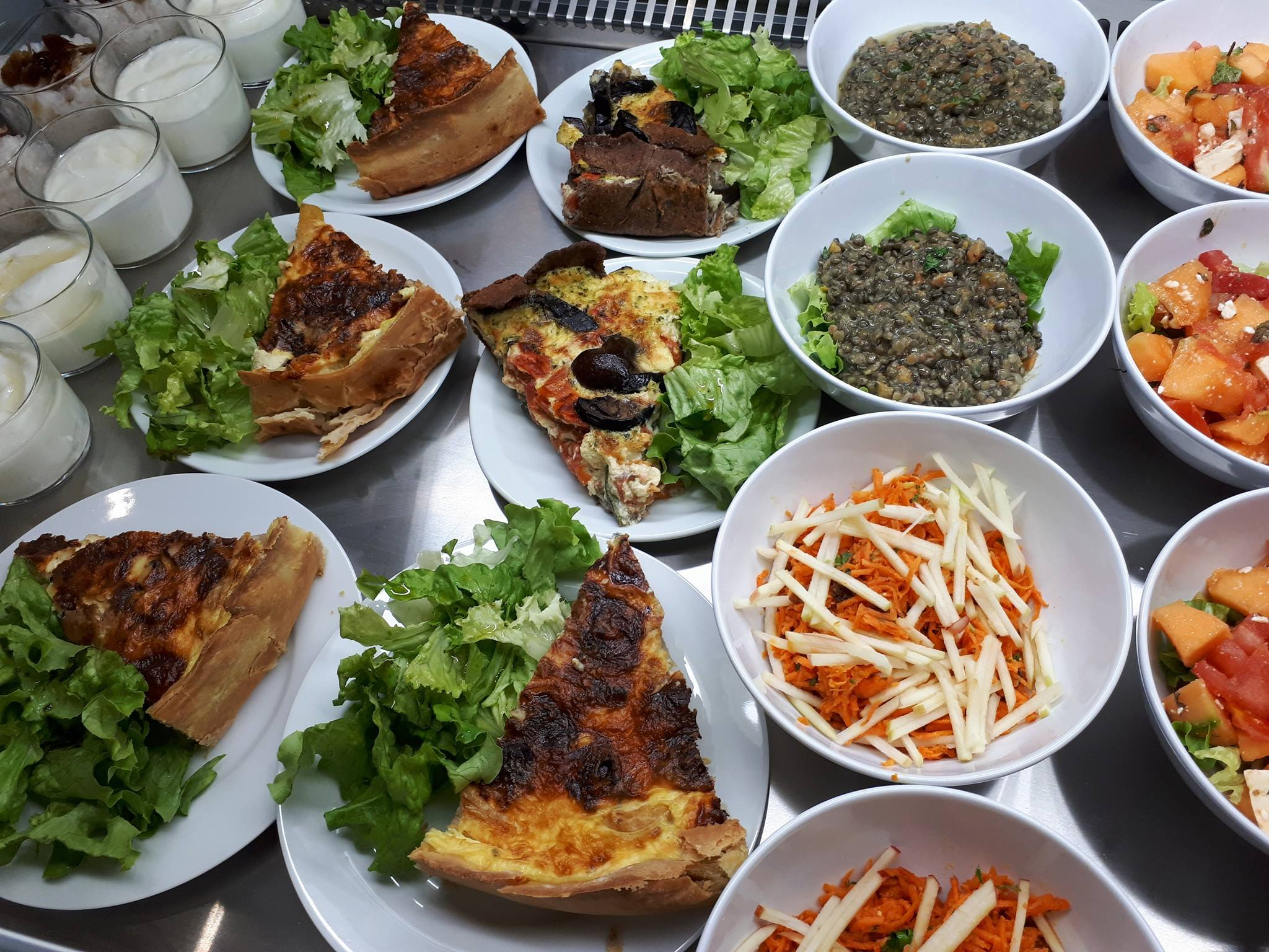 Biocité-cuisine-plats