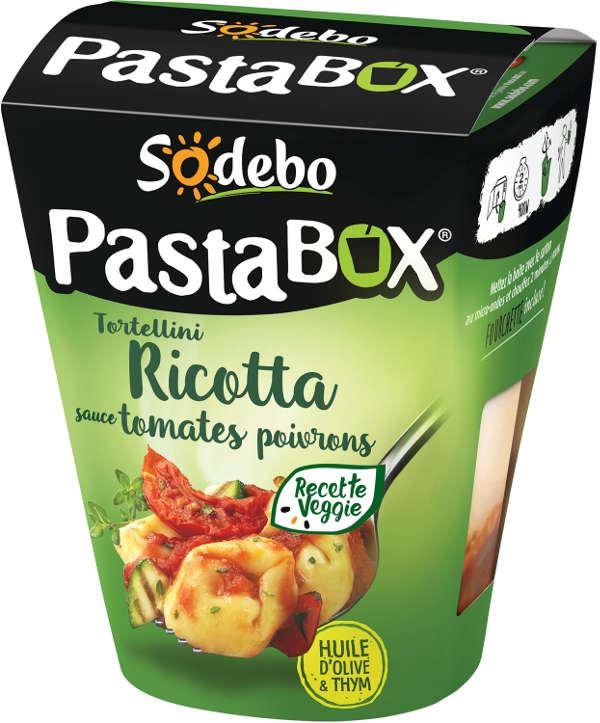 SodeboPastabox
