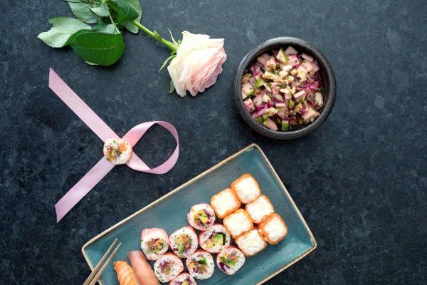 cote sushi octobre rose