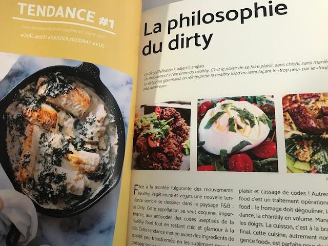Foodiclopédia Depur Expériences