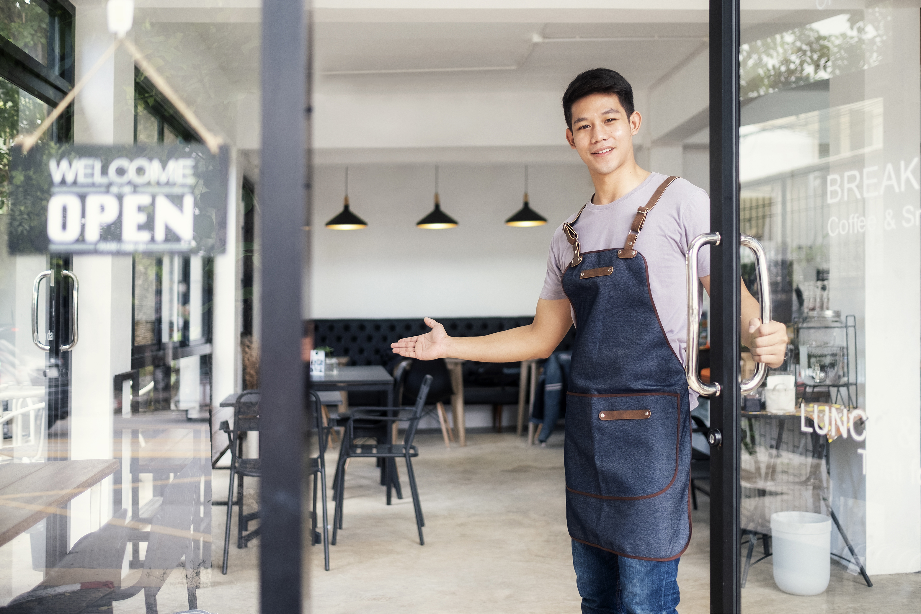 De 10 uitdagingen van de fastfoodrestaurants na COVID-19
