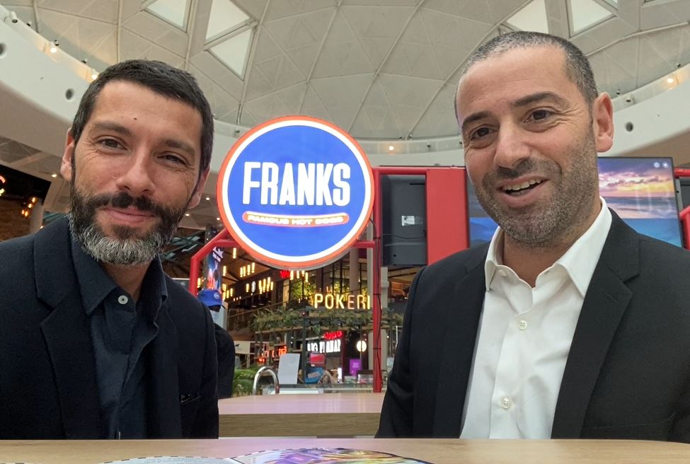 Francks Jonathan Sellam Benjamin Attal