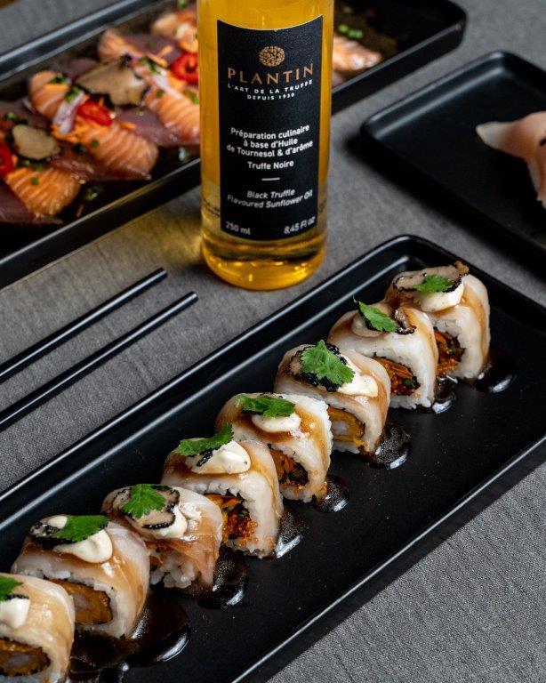 Côté Sushi Plantin