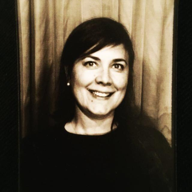 Carole Crépon