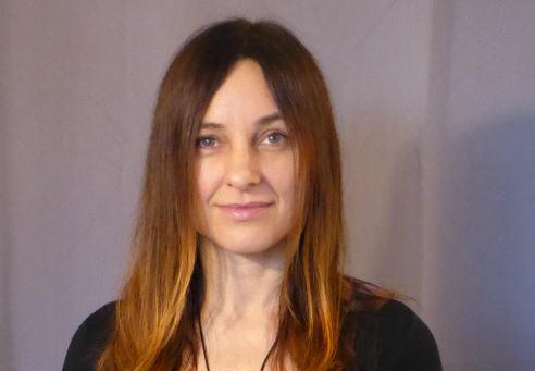 Nathalie Goutaland