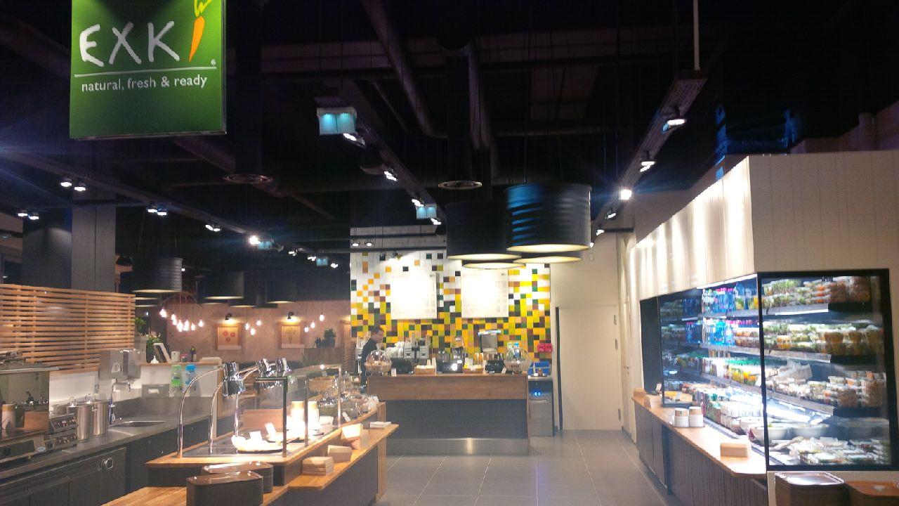 Le nouveau centre commercial qwartz brille de 30 restaurants - Nouveau centre commercial roncq ...