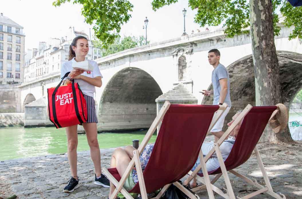 just-eat-paris-plage-livraison