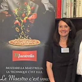 Anita Hamon, Chef de Produit Maestrella, Eurial