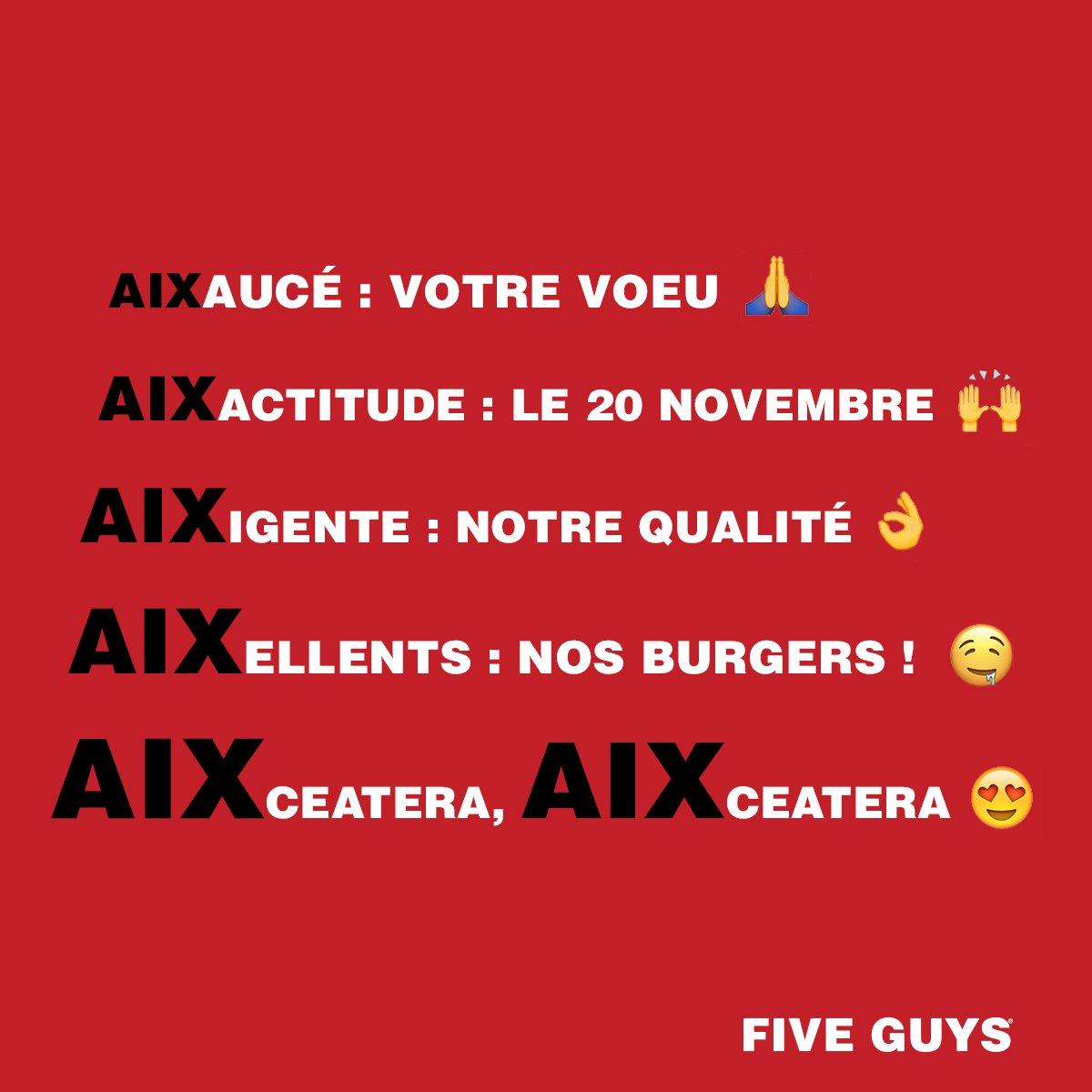 ouverture-five-guys-aix-en-provence