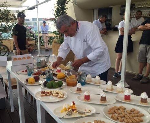 philippe urraca la compagnie des desserts