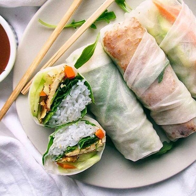 spring-rolls-rouleaux-de-printmps-snacking-healthy