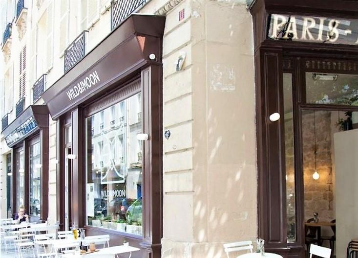 Wild and The Moon ouvre son 10e restaurant à Paris
