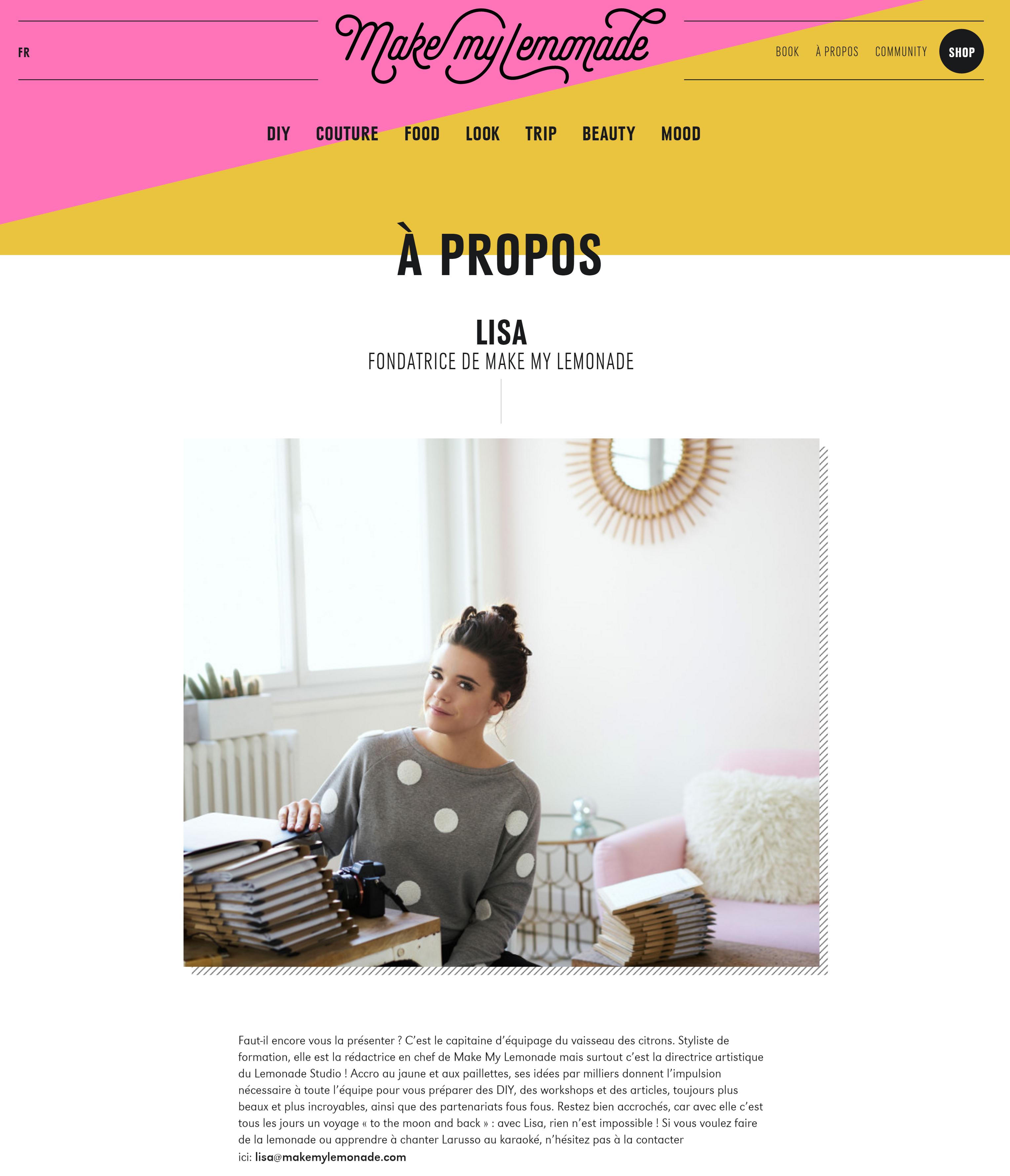 comment int grer les blogueurs food influents dans sa strat gie marketing. Black Bedroom Furniture Sets. Home Design Ideas