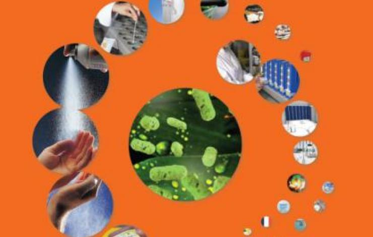 Sanipousse publie son Guide 2016 du Plan de Maîtrise Sanitaire