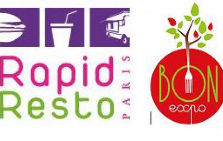 Le 10e Rapid Resto crée un nouveau pôle « Bon Expo »