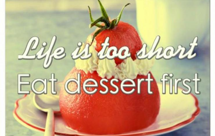 Concept PDD2 (Privé De Dessert) Take Away, une boulangerie-pâtisserie sacrément salée !