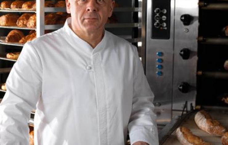 Boulangerie Thierry Marx, le coeur à l'ouvrage