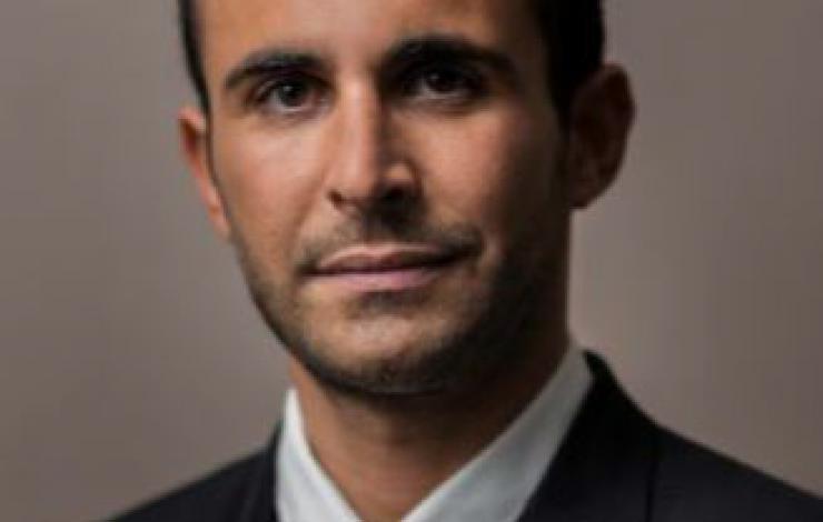 Emmanuel Taib accélère avec 6 ouvertures Côté Sushi dans les 4 mois
