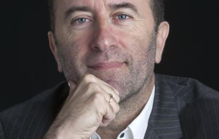 Quirze Salomó : 'Nostrum vise les 400 unités à 5 ans'