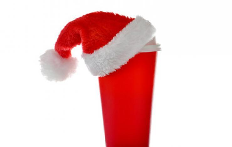 + 10 points de fréquentation en décembre en restauration