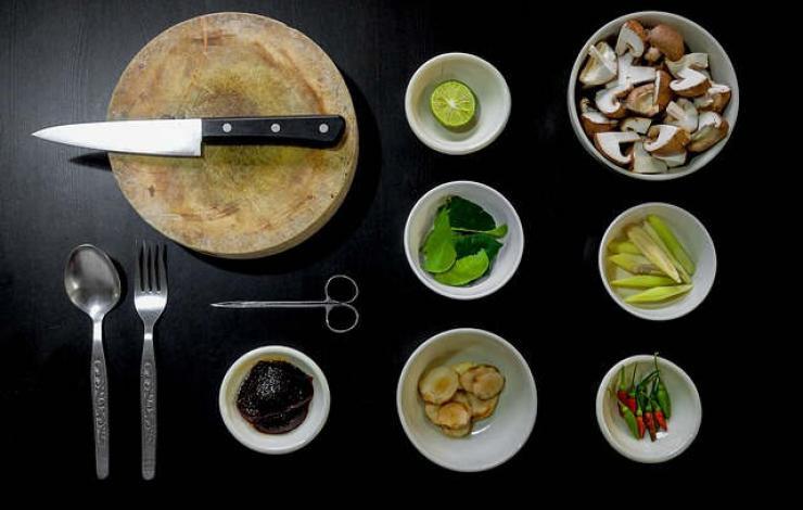 Les produits végétariens et végans séduisent