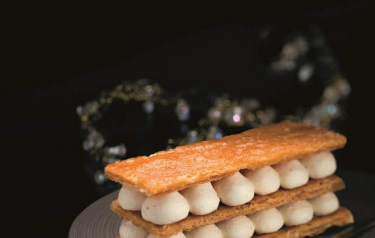 Mademoiselle Desserts avale le britannique Ministry of Cake