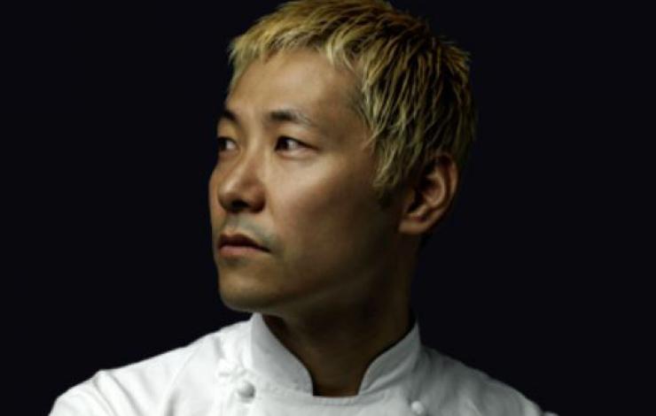 Sushi shop fait coup double avec Kei Kobayashi et joue le healthy avec Mareva Galanter