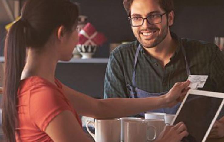 IZIPass intègre le e-paiement grâce à son partenariat avec Easytransac