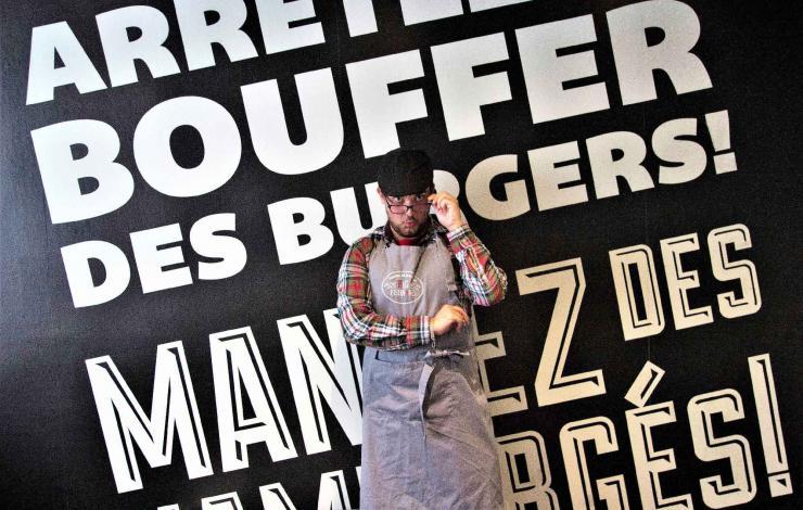 #FoodTech : Comment travaille un Community Manager, l'exemple de Gildas Rosset, Big Fernand