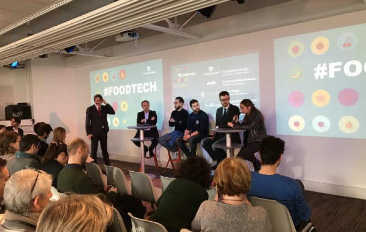 Transgourmet fait le plein pour sa 1re réunion FoodTech et annonce une interface digitale avec Tiller