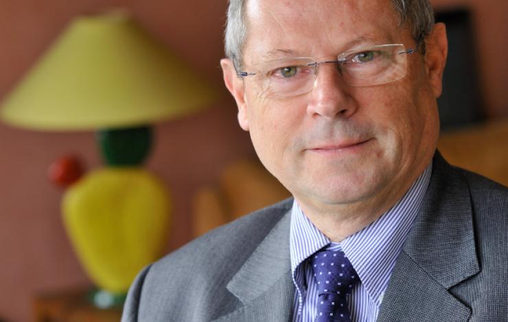 Laurent Caraux, nouveau Président du SNRTC dévoile la V2 du Manifeste de la Restauration