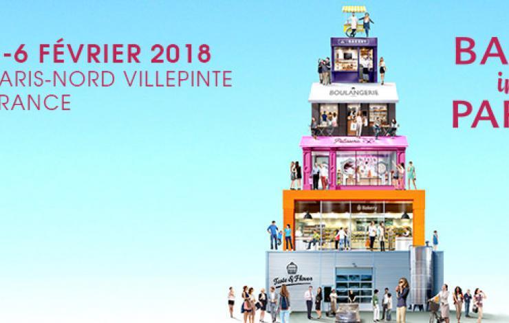 Europain se réinvente pour l'édition 2018