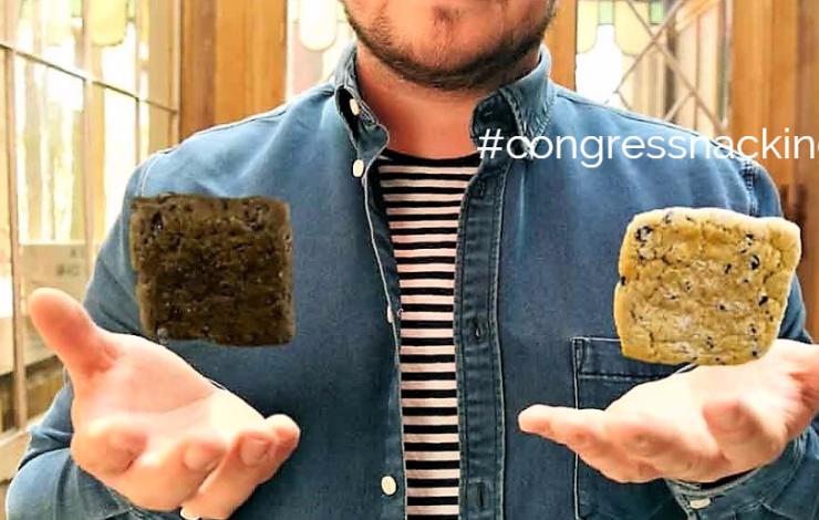 #congressnacking : 4 stratégies digitales très powerfood en restauration