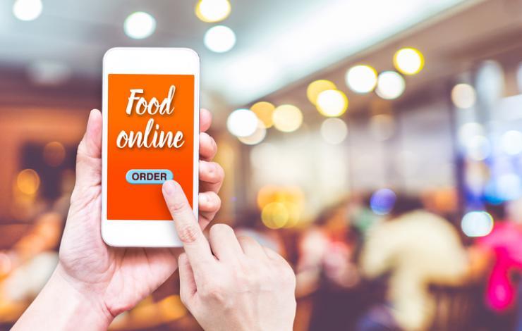 La #foodtech modifie les attentes des clients du foodservice
