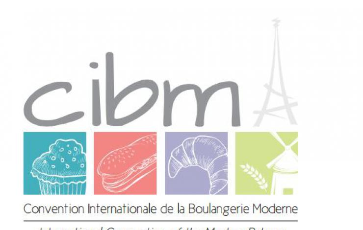 La Convention Internationale de la Boulangerie Moderne à Paris le 12 octobre !