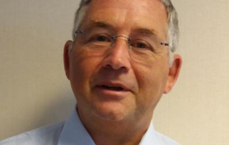 Laurent Repelin prend la présidence du GECO Food Service