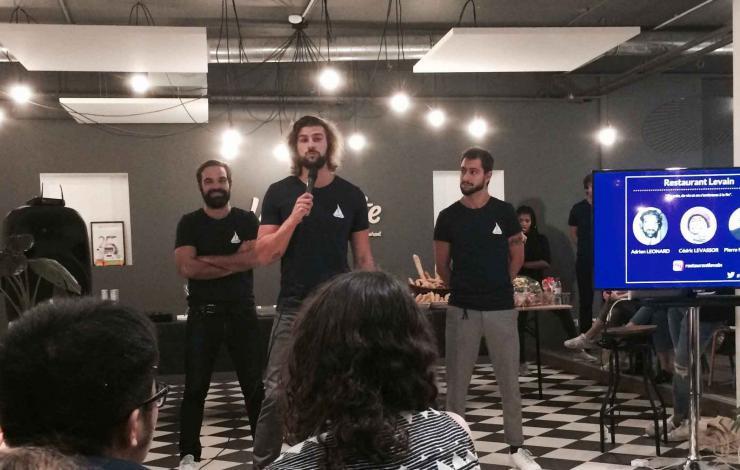 #Foodtech : les 5 restaurateurs qui intègrent l'incubateur La Frégate sont…